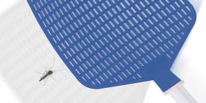 mosquito-swatter
